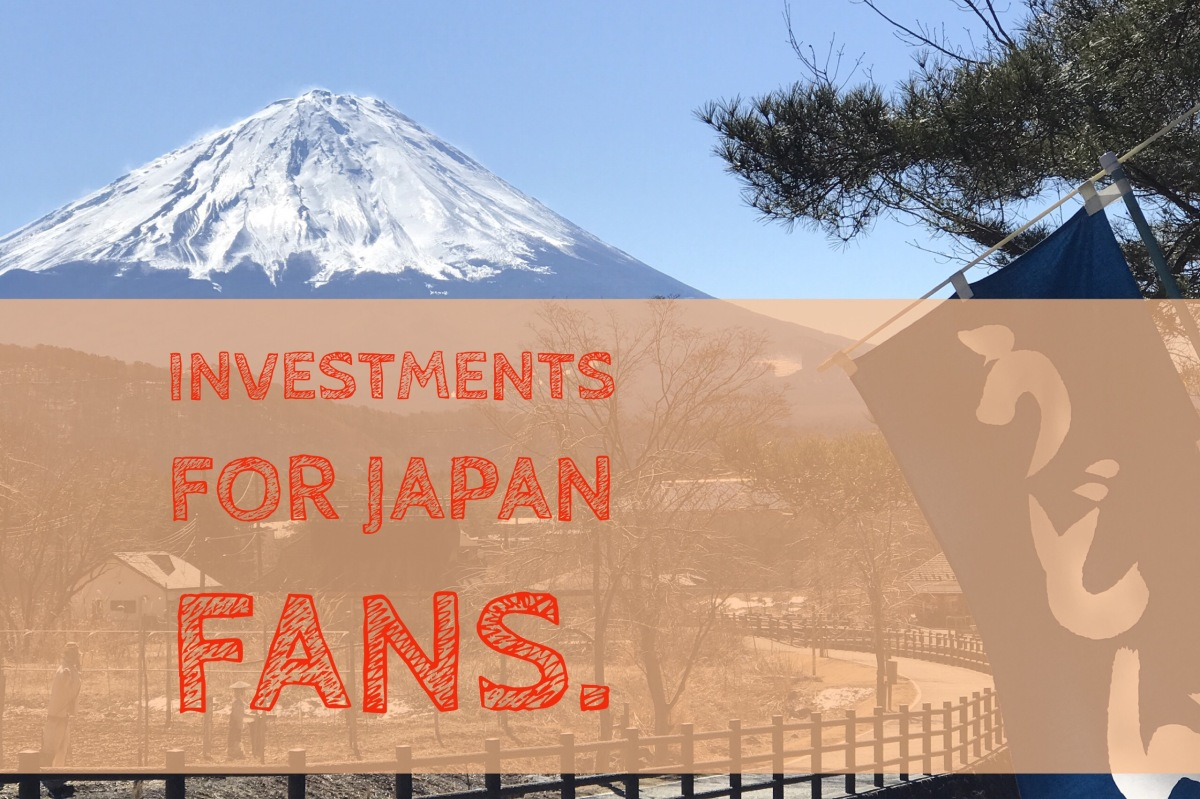 Japan Stocks and Funds Recommendation for Investment Growth Opportunity.