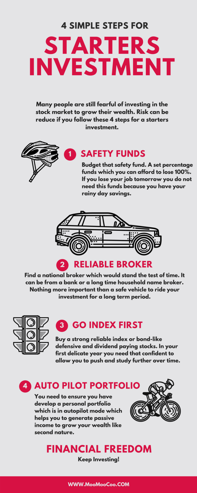 Safety Funds